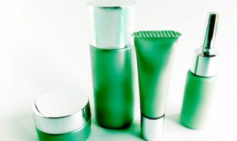 保湿化粧品のセット